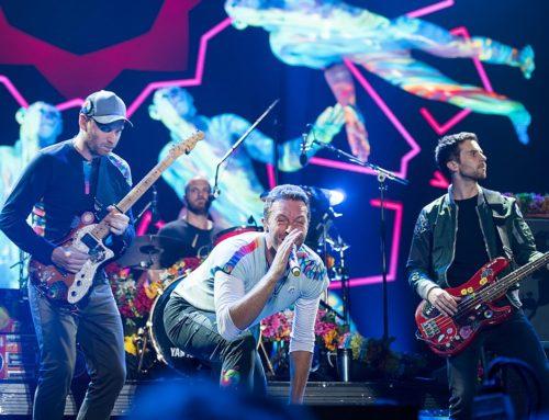 9 Curiosidades sobre a banda inglesa Coldplay