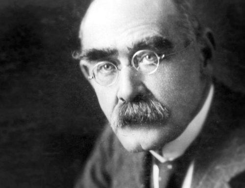 Escritores ingleses: Rudyard Kipling