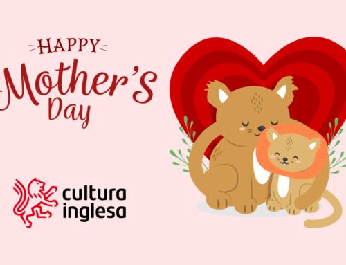 Dia das mães deve ser comemorado mesmo à distância