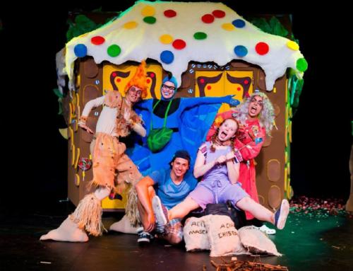 Teatro Barracão EnCena transmite hoje duas peças pela internet