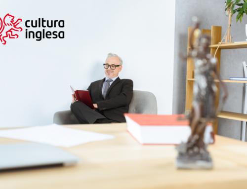 Inglês para profissionais de Direito é essencial para sucesso