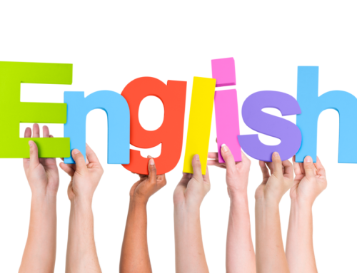 Por que o inglês é o idioma mais difundido do mundo?