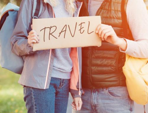Aprenda inglês agora para viajar no pós-pandemia
