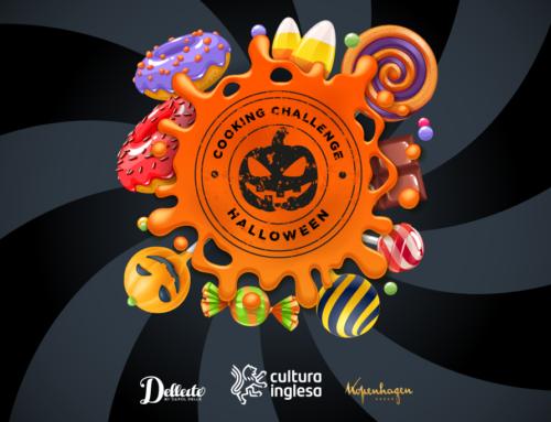 Concurso de Halloween da Cultura Inglesa Curitiba reúne diversão, cultura e aprendizado