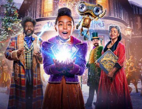 5 filmes ou séries de natal na Netflix para praticar o seu inglês