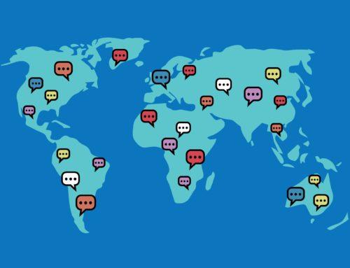 Dicas para perder o medo de falar inglês