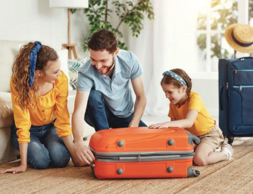 Intercâmbio em família: como funciona?