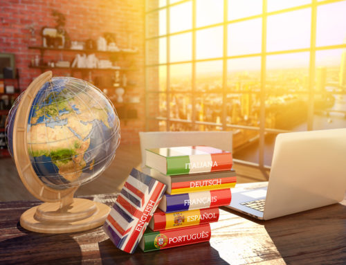 Mitos e verdades sobre aprender inglês viajando